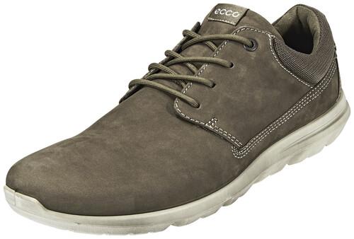 Edelrid Casual Chaussures Noires Occasionnels Pour Les Hommes y1Esy